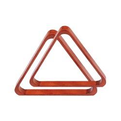 Triangle bois 57 mm