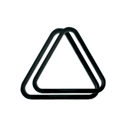 Triangle PLASTIQUE 57.2 mm