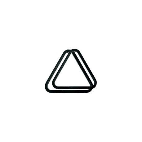 Triangle PLASTIQUE 57 mm