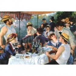 puzzle Wentworth - Renoir : le Déjeuner des Canotiers