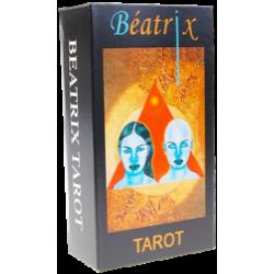 Tarot Béatrix - Le Rayon Bleu