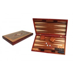backgammon bois tradition (36cm)