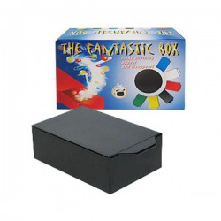 Fantastic Box - la Boîte Fantastique