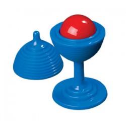 Ball and Vase : le Tour du Coquetier