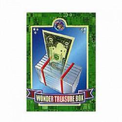 Wonder Treasure Box - la Boîte au Trésor