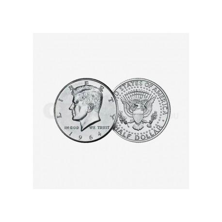 Demi-Dollar