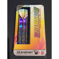 flechettes Rainbow
