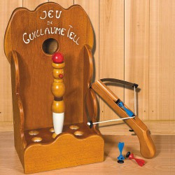 Jeu de Guillaume Tell