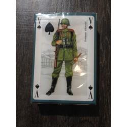 Jeu de 54 cartes 14-18