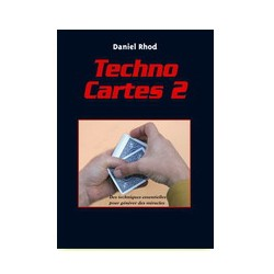 Techno Cartes 2