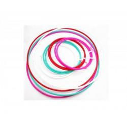 Hula Hoop Play pliable 85 cm 16mm