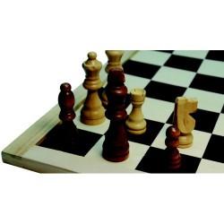 Pièces d'échecs taille 3