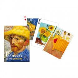 Vincent Van Gogh 55 cartes