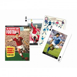 FOOTBALL 55 cartes