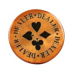 dealer brown