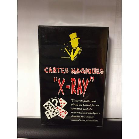 cartes X-Ray