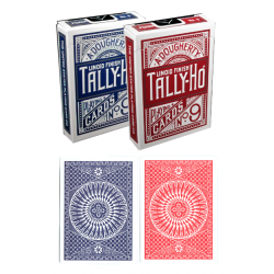 cartes Tally-Ho