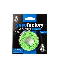 Ficelles fluo pour yoyo