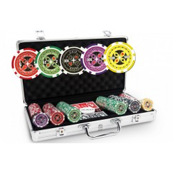 Mallette Poker Ultimate