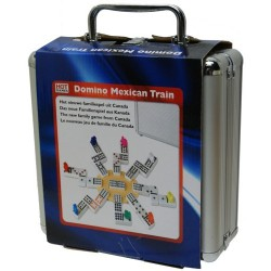 Domino Mexican train