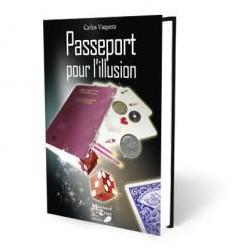 Passeport pour l'Illusion - Carlos Vaquera