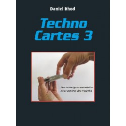 Techno Cartes 3
