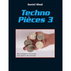 Techno Pièces 3