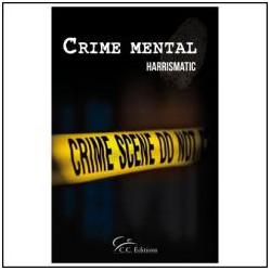 Crime Mental - Harrismatic