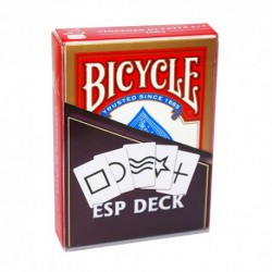 Bicycle ESP Deck