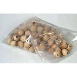 boules de loto en bois 20