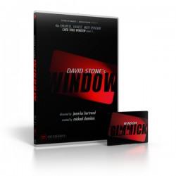 David Stone - Window