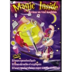 Magic Inside