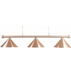 LAMPE BROSS2 3 ABATS-JOURS 150CM