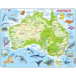 Australie nature et animaux