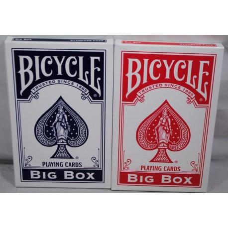 Bicycle géantes