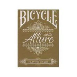 Bicycle Allure Blanc