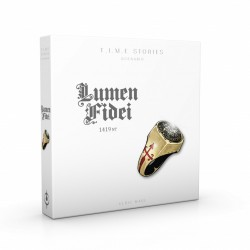 T.I.M.E Stories : Lumen Fidei
