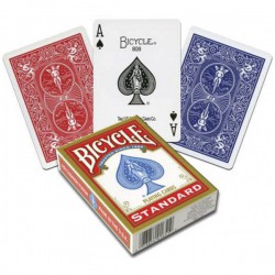 Bicycle Houlette Deck