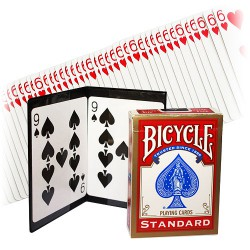Bicycle Paradox Deck