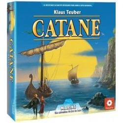 Catan - Marins