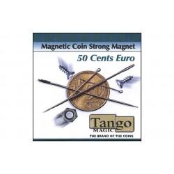 Pièce Demi-Dollar magnétique Tango