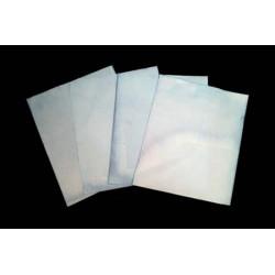 Grandes feuilles de papier flash, lot de 4