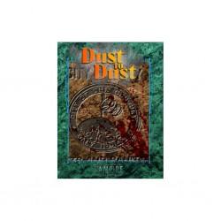 Vampire, la Mascarade - Dust to Dust