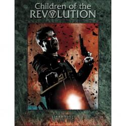 Vampire, la Mascarade - Children of the Revolution