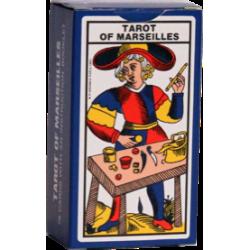 Ancien Tarot de Marseille mini