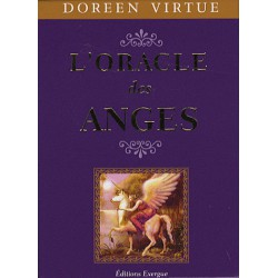 l'oracle des anges de Doreen Vertue