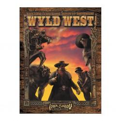 Loup-Garou, l'Apocalypse - Wyld West