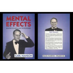 Carl Hanson - Mental Effects