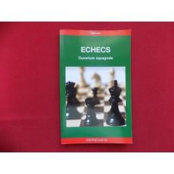 Echecs Ouverture espagnole