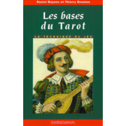 Les bases du tarot